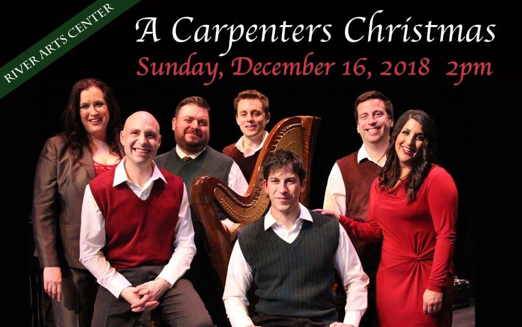 Carpenters Christmas.Live Music A Carpenters Christmas Concert